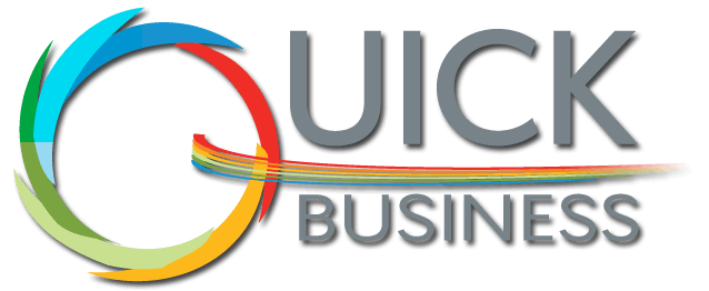 QuickBusiness logo